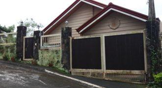 Monte Vista Subdivision Barangay Tolentino Tagaytay City Cavite