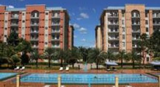 Chateau Elysee, Doña Soledad Ave., Ext., Better Living Subd., Parañaque City