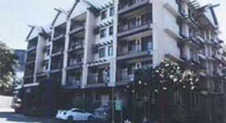 Jakarta Building, Raya Garden, West Service Road, Brgy. Merville, Parañaque