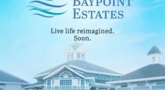 Baypoint Estates – Evo City, Kalayaan, Kawit