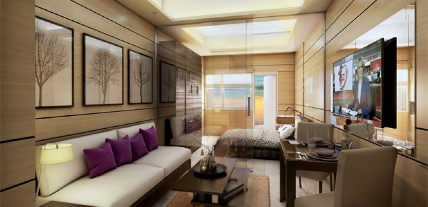 Sail Residences – Mall of Asia Complex