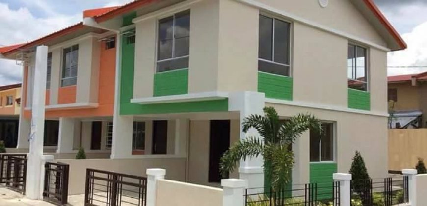Elliston Place – House and Lot for Sale in General Trias, Cavite