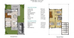 Anyana Subdivision – House and Lot for Sale in Tanza, Cavite