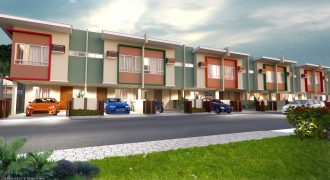 Hamilton Executive Residences – House and Lot for Sale in Imus, Cavite