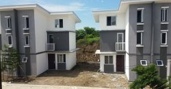 The Garden Villas – House and Lot for Sale in Tanza, Cavite