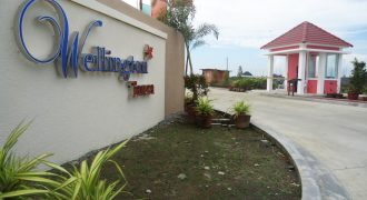 Wellington Residences – House and Lot for Sale in Tanza, Cavite