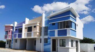 Estanzia Enclave – Townhouse for Sale in Tanza, Cavite