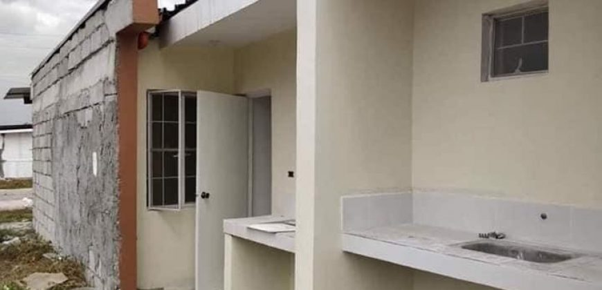 Gabriel Rowhouse at El Palazzo Heights – House and Lot for Sale in Trece Martires, Cavite