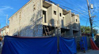 Townhouse for Sale at Katarungan Village, Alabang