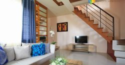 Courtyards at Golden Horizon – Townhouse for Sale in Trece Martires, Cavite