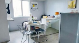 Amaia Skies Shaw – Preselling Condo in Mandaluyong City