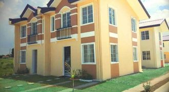 Daniella at El Palazzo Heights – Townhouse for Sale in Trece Martires, Cavite