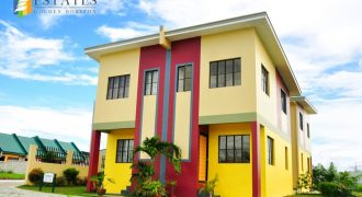 Estates at Golden Horizon – House and Lot for Sale in Trece Martires, Cavite