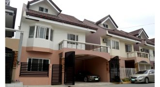 Victoria Ville – House and Lot for Sale in Bacoor, Cavite