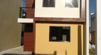 Brenda at Lanello Heights – House and Lot for Sale in General Trias, Cavite