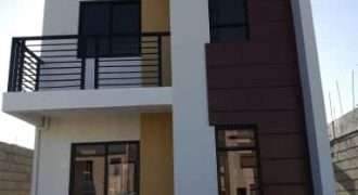 Chelsea at Lanello Heights – House and Lot for Sale in General Trias, Cavite